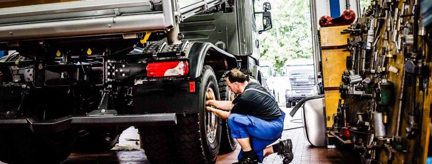 Ersatzteile für Nutzfahrzeuge mit hoher Verfügbarkeit – Knirsch Karlsruhe